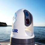 FLIR lancia la Serie M300 di fotocamere per applicazioni marittime