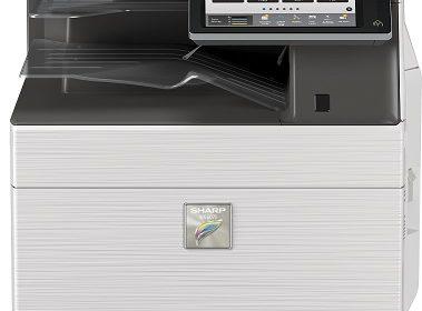 Sharp: la serie delle multifunzione A3 Advanced e Essentials si amplia ulteriormente con quattro nuovi modelli a colori