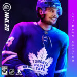 EA SPORTS NHL 20 ora disponibile in tutto il mondo su PlayStation 4 e Xbox One