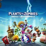 Il franchising sparatutto di EA e PopCap cresce con Plants vs. Zombies: Battle for Neighborville