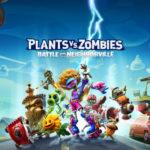 Il franchising sparatutto di EA e PopCap cresce con Plants vs. Zombies: Battle for Neighborville
