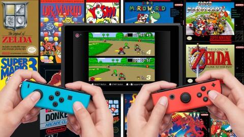 Tante novità di Nintendo Direct Next Wave of Games in arrivo su Nintendo Switch