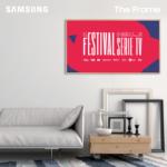 Samsung è sponsor della seconda edizione di FeST – Il Festival delle Serie Tv