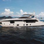Azimut Yachts al Salone di Monaco con tre modelli di punta
