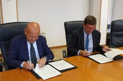 Accordo ENEA-IEG per economia circolare, energia e mobilità sostenibile