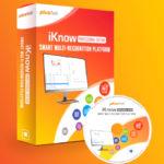Plustek presenta l'iKnow Smart Multi-Recognition Platform