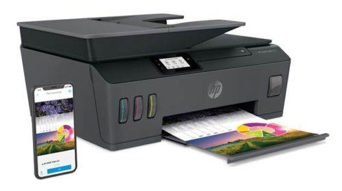 HP rinnova la stampa con la HP Smart Tank Plus