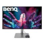 Da BenQ il nuovo monitor AQCOLOR P3 Thunderbolt 3 per il design professionale