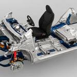 Toyota introduce la piattaforma TNGA anche sui modelli compatti