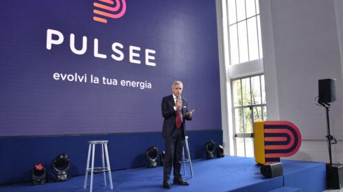 Debutta ufficialmente Pulsee