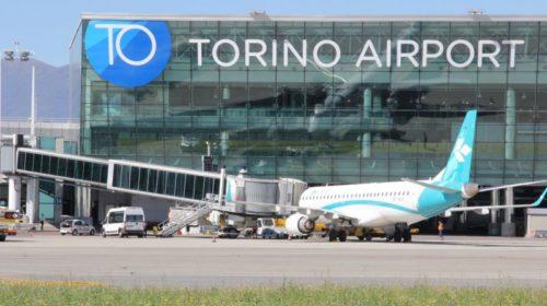 All'aeroporto di Torino decolla il risparmio energetico con Enerbrain