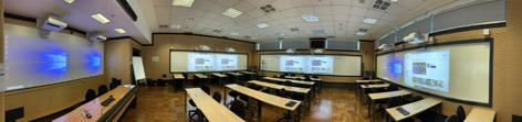 """Il MIP con Epson e RE Mago inaugura la """"Smart Classroom"""""""