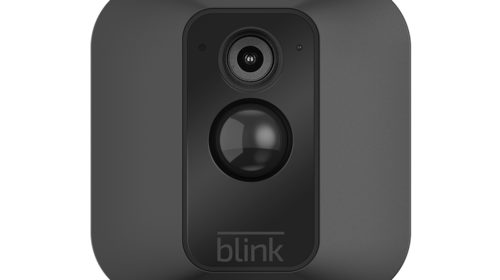 Amazon presenta la nuova Blink XT2