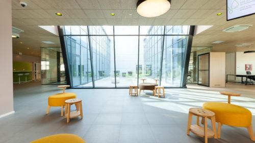 Inaugurato il nuovo Innovation Center di Elmec Informatica