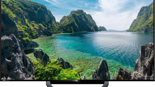 Sharp presenta un nuovo monitor professionale 8K da 80''