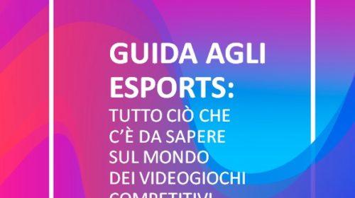 """AESVI lancia la """"Guida agli esports"""""""