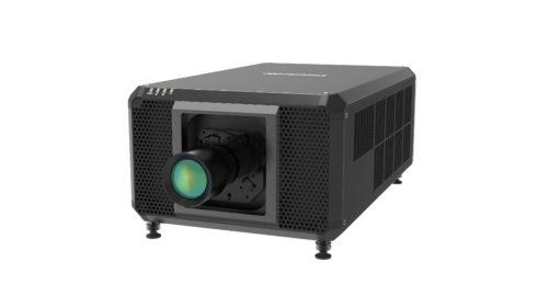 Panasonic presenta il proiettore da 50.000 lumen e con risoluzione 4K nativa più piccolo al mondo