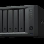 Synology presenta il nuovo NVR DVA3219