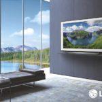 LG Business Solutions presenta le proposte della linea Hotel TV