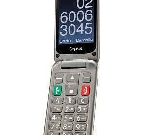 Gigaset lancia il GL590