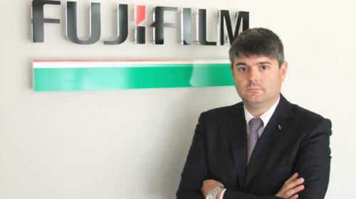 Fujifilm Italia acquisisce la Divisione Optical