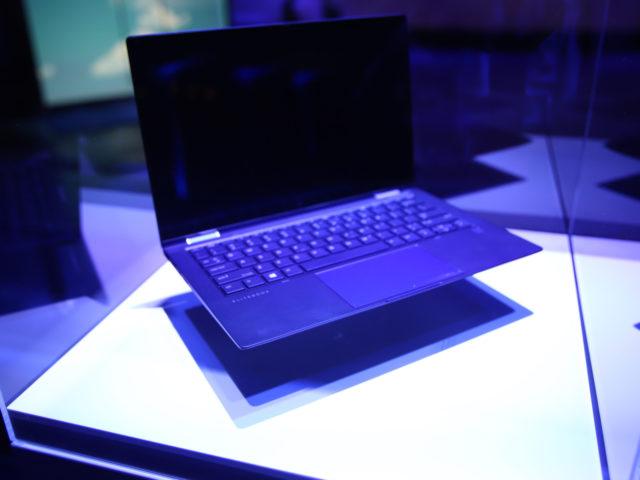 HP lancia in Italia il nuovo HP Elite Dragonfly