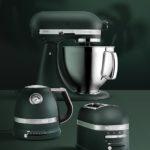 KitchenAid presenta la nuova collezione Palma