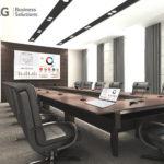 LG presenta le novità della linea Touch