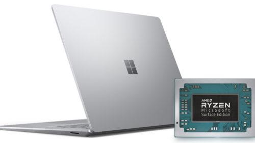 Microsoft presenta i nuovi Surface