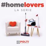 POLTI presenta #HOMELOVERS