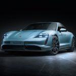 Porsche amplia la gamma di modelli di auto sportive elettriche con Taycan 4S