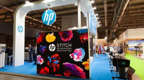 HP presenta a Viscom Italia le ultime novità per la stampa large format