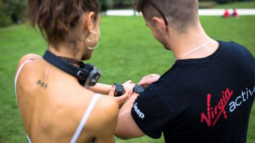 Huawei Watch GT 2 e Virgin Active: insieme a Milano per una training experience outdoor esclusiva