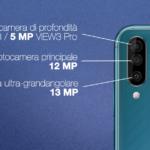 Wiko: online il nuovo video-tutorial che spiega struttura e principali utilizzi della tripla fotocamera
