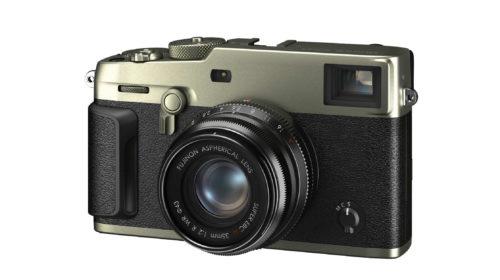 In arrivo la nuova Fujifilm X-Pro3