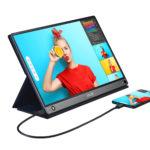 ASUS ZenScreen Touch disponibile in Italia