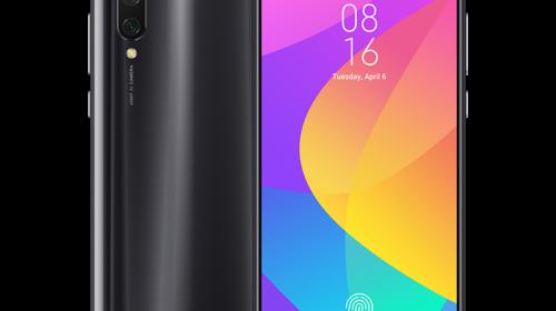 Xiaomi Mi 9 Lite arriva in Italia