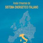 ENEA diffonde l'Analisi trimestrale del sistema energetico italiano