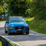 Hyundai Kona Hybrid: la gamma B-SUV si arricchisce con il full hybrid