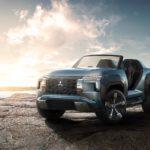 MITSUBISHI MOTORS presenta al Salone di Tokyo 2019 il concept SUV elettrificato MI-TECH CONCEPT buggy e la Kei car SUPER HEIGHT K-WAGON CONCEPT