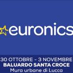 Euronics al Lucca Comics & Games