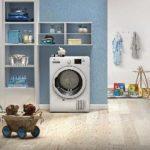 Indesit presenta la nuova asciugatrice Push&Go