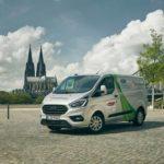 Ford estende la sperimentazione dedicata ai Custom Plug-In Hybrid