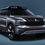 Al 46° Motor Show 2019 di Tokyo Mitsubishi Motors presenterà in anteprima il nuovo SUV concept elettrico di piccole dimensioni