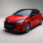 Nuova Toyota Yaris: più potente, più efficiente, più sicura