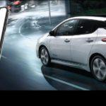 Con la nuova app Nissan Charge ricaricare i veicoli elettrici in viaggio diventa ancora più semplice