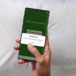 Nuova campagna Samsung sulla sicurezza in ambito mobile