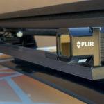 FLIR Systems stringe una collaborazione con Veoneer per la produzione del primo veicolo a guida autonoma dotato di sensori termici