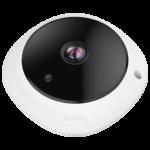 D-Link annuncia la nuova Vigilance 5-Megapixel Panoramic Fisheye Camera