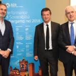 A2A presenta il quarto Bilancio di Sostenibilità di Bergamo